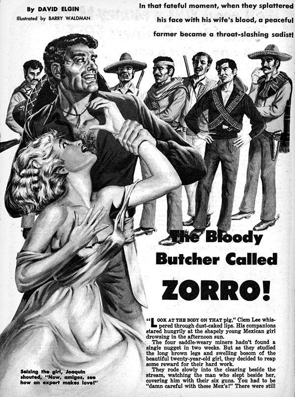 Real Men November 1958 (2)