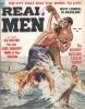 Real Men from November 1958 thumbnail