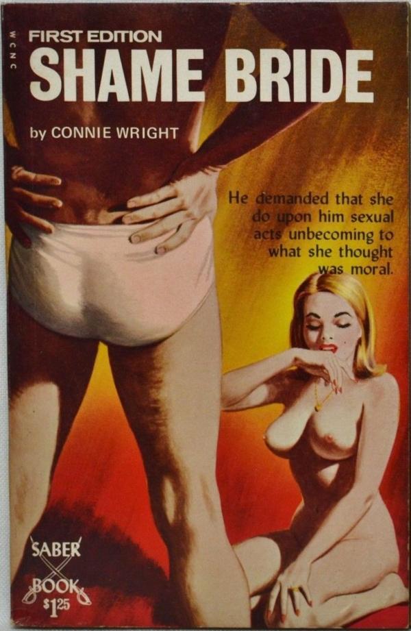 Saber Books 1970