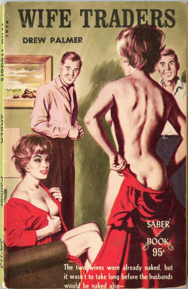 Saber Books SA-115 1968