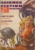 Science Fiction Quarterly, November 1957 thumbnail