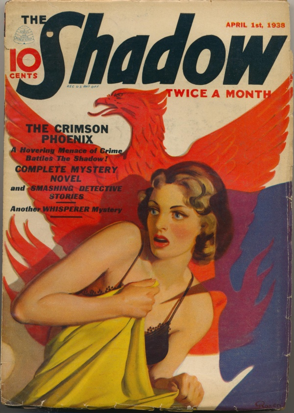 Shadow April 1938