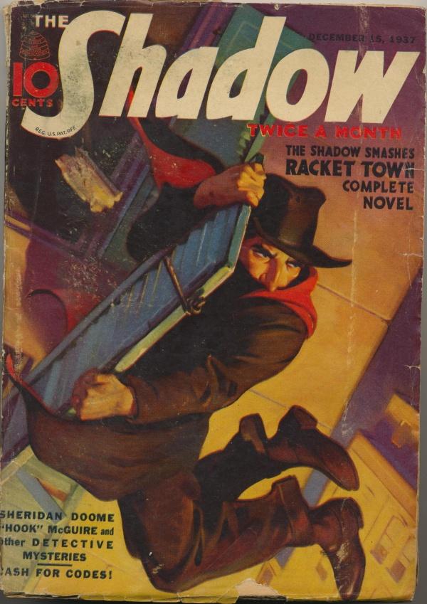 Shadow December, 1937