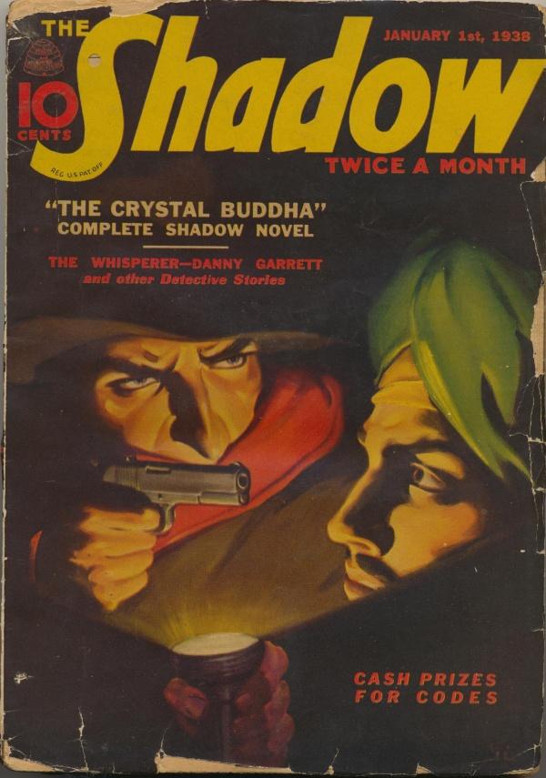 Shadow January, 1938