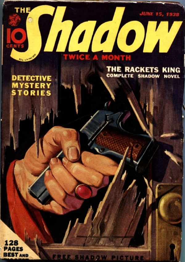 Shadow June 15 1938