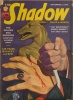 Shadow Magazine Vol 1 #157 September, 1938 thumbnail