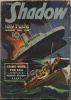 Shadow Magazine Vol 1 #166 January, 1939 thumbnail