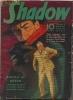 Shadow Magazine Vol 1 #172 April, 1939 thumbnail