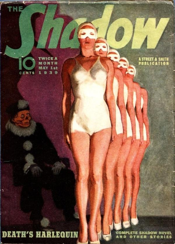 Shadow May 1 1938