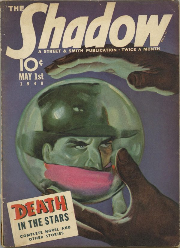 Shadow May 1940
