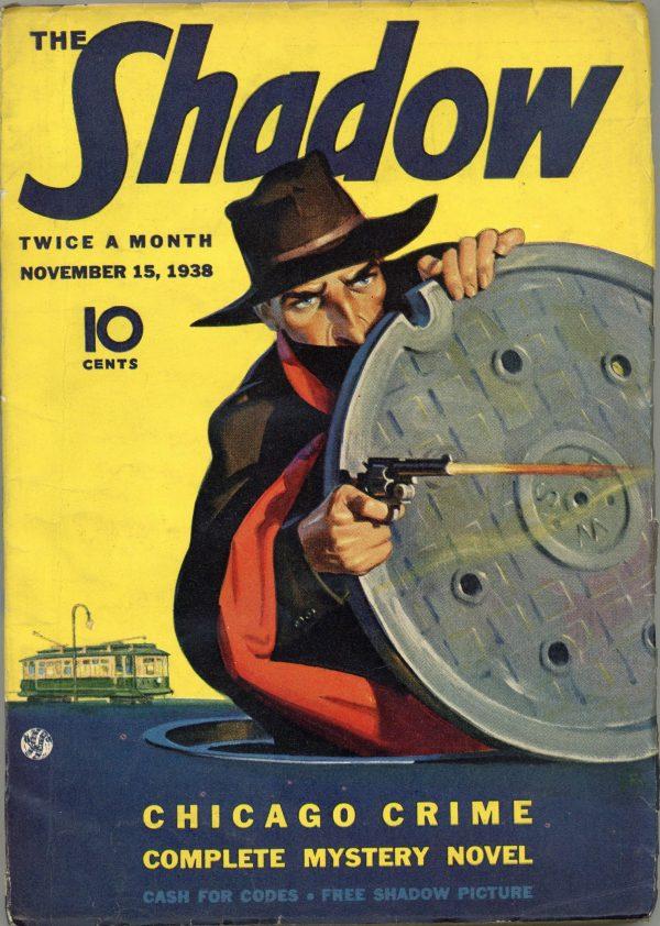 Shadow Nov 15 1938
