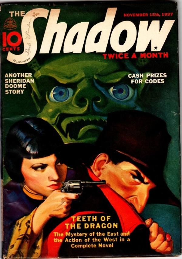 Shadow November 15 1937