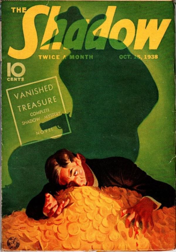 Shadow November 15 1938