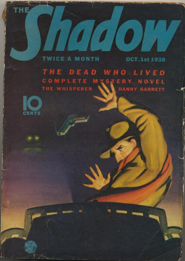 Shadow October 1938