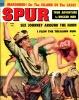 Spur Magazine April 1959 thumbnail