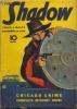 The Shadow November, 1938 thumbnail
