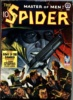 The Spider October 1942 thumbnail