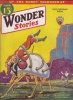 Wonder Stories, March 1933 thumbnail