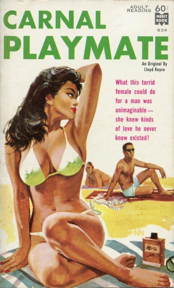 1962. Merit Book 634