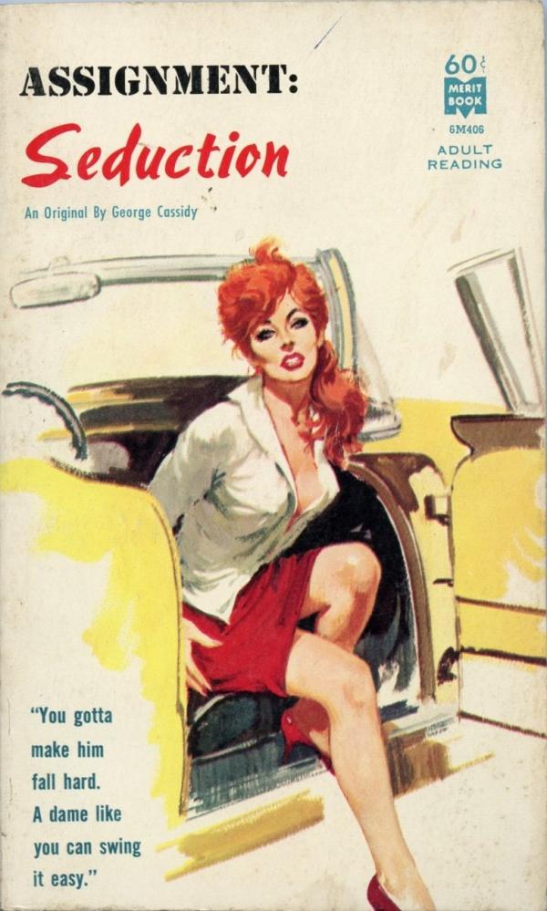 1963. Merit Book 6M406
