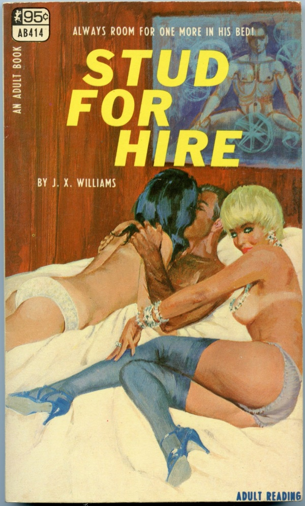 Adult Book AB414 1968