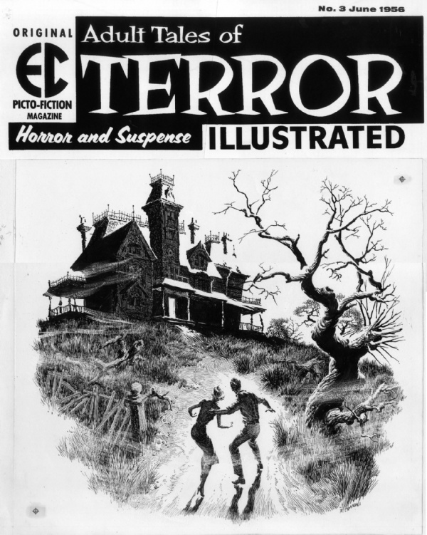 Adult Tales of Terror No.03
