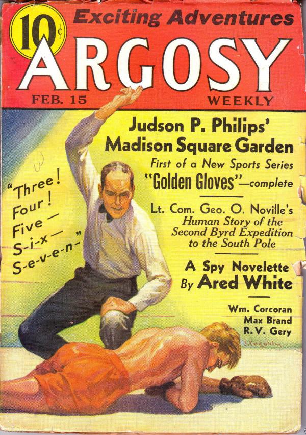 Argosy Feb 15 1936
