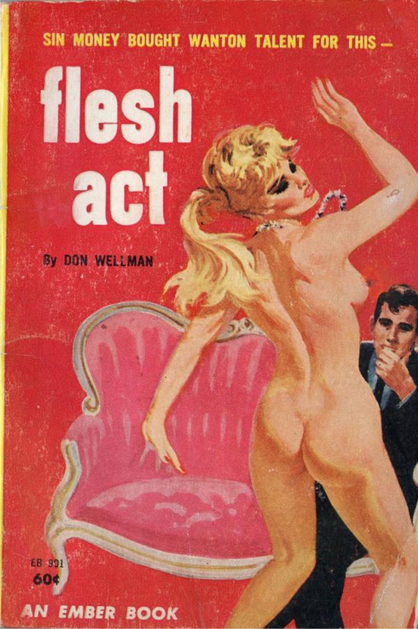 Ember Books 901 1963