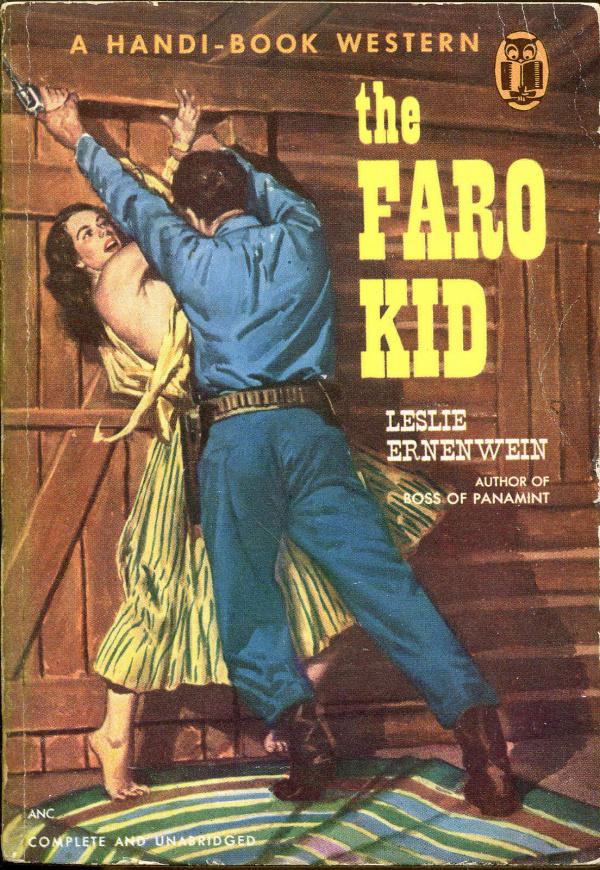 Handi-Book #83, 1949