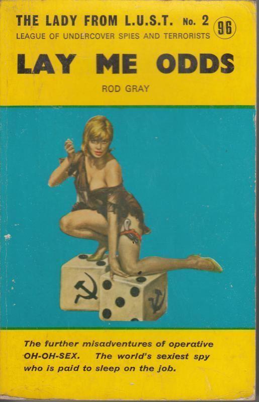 K & G Publications 1968