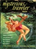 Mysterious Traveler Issue #1 May 1951 thumbnail