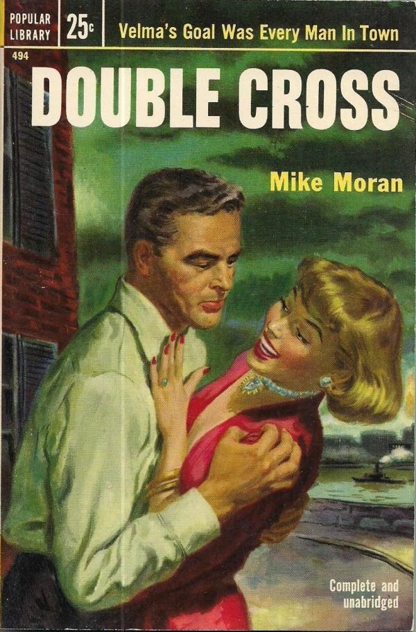 Popular Library 494 1953