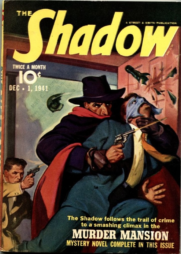 Shadow December 1 1941