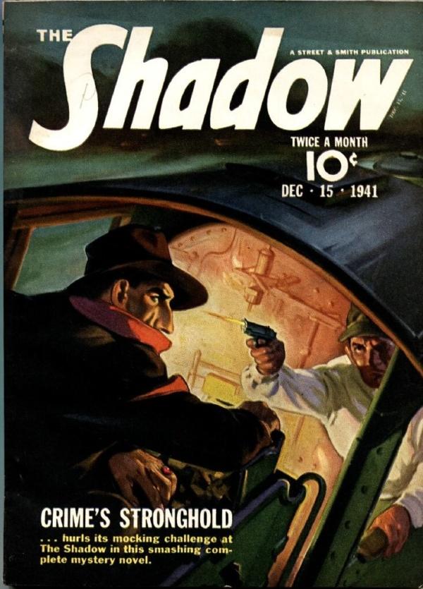 Shadow December 15 1941