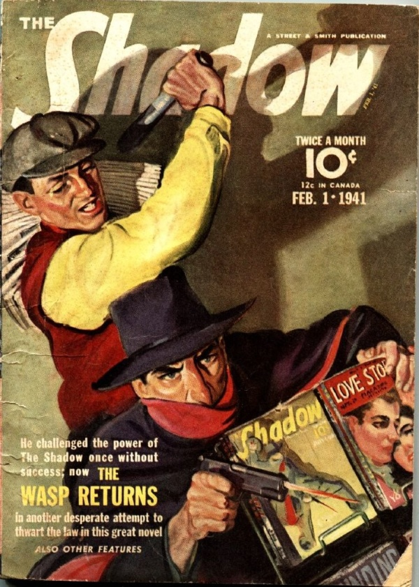 Shadow February 1 1941