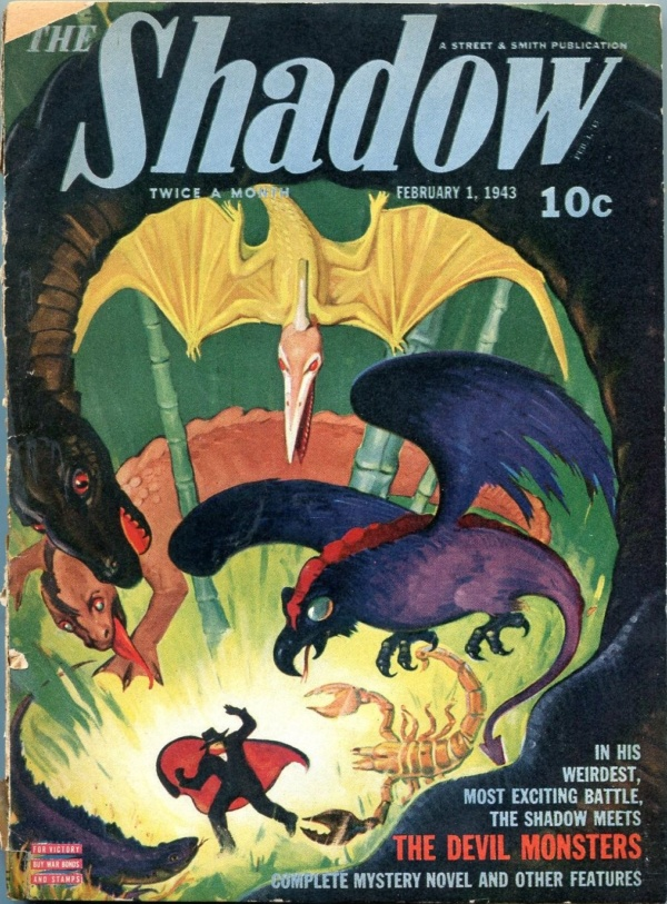 Shadow February 1 1943