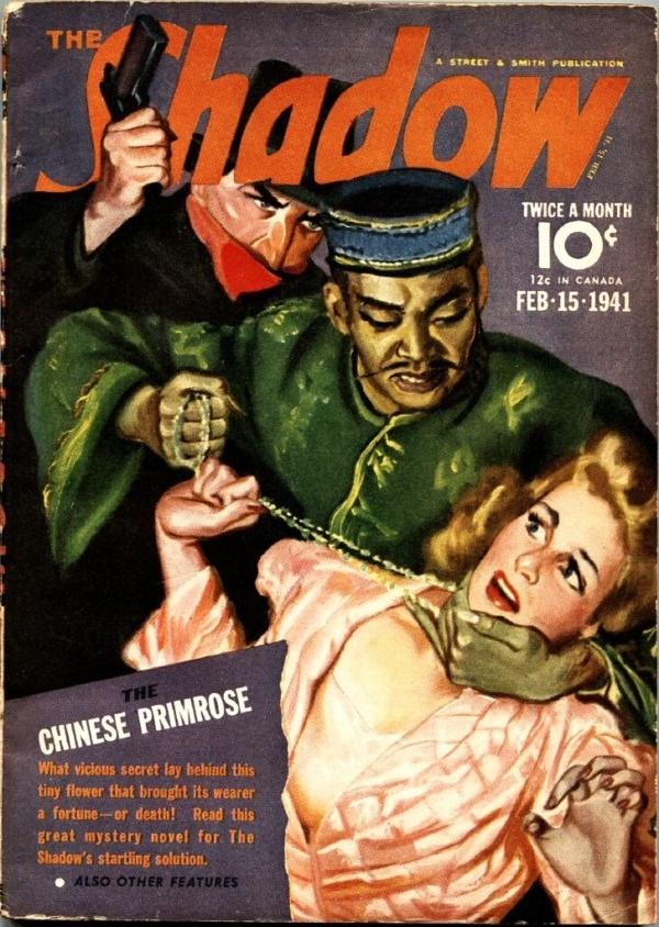 Shadow February 15 1941