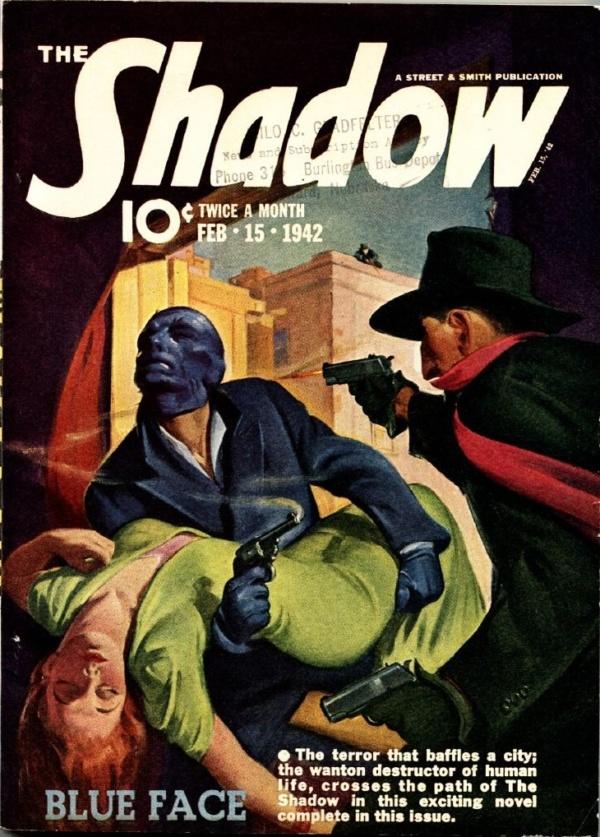 Shadow February 15 1942