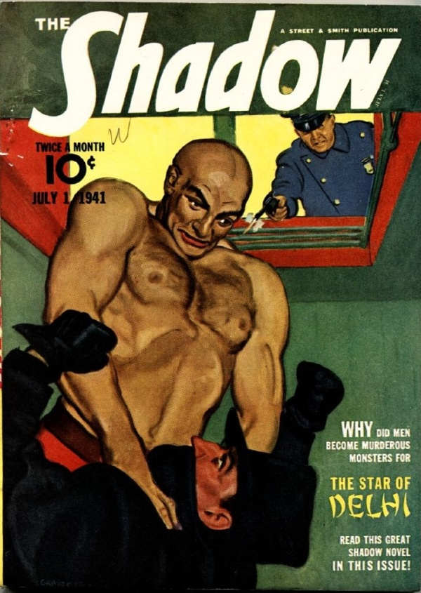 Shadow July 1 1941