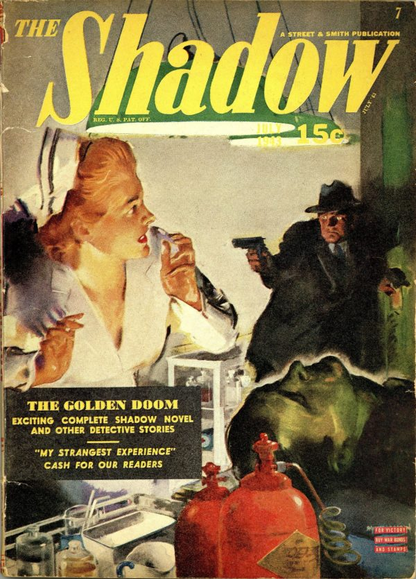 Shadow July 1943