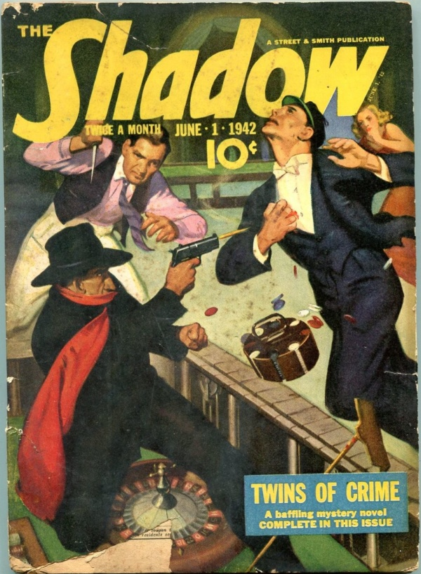 Shadow June 1 1942