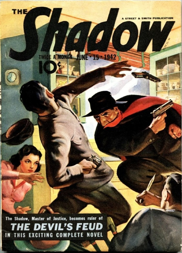 Shadow June 15 1942