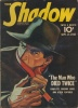 Shadow Magazine Vol 1 #206 September, 1940 thumbnail