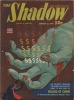 Shadow Magazine Vol 1 #264 February, 1943 thumbnail