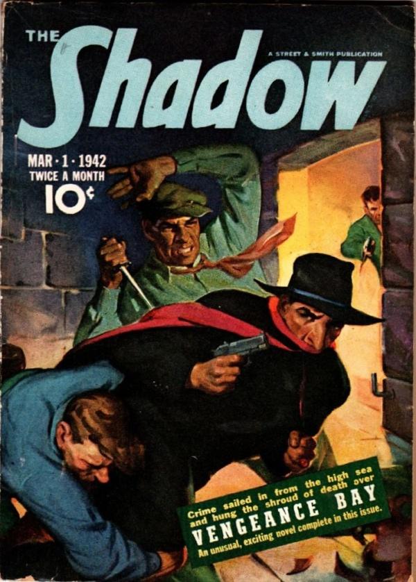 Shadow March 1 1942