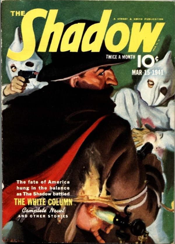 Shadow March 15 1941
