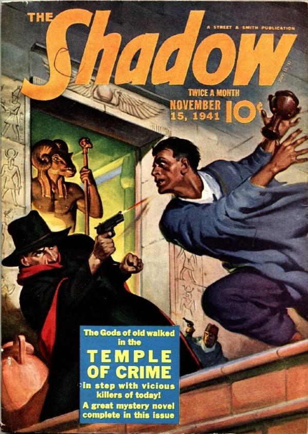 Shadow November 15 1941