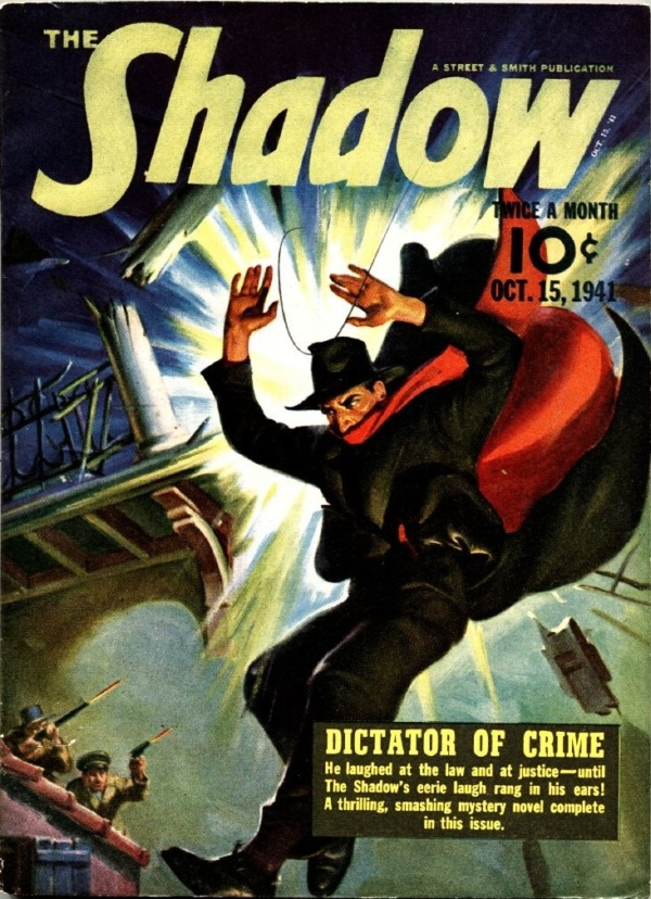 Shadow October 15 1941