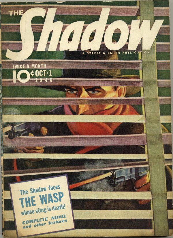 Shadow October 1940