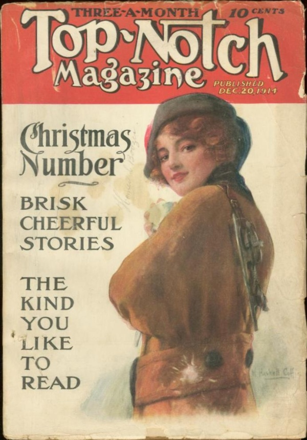 Top-Notch December 1914